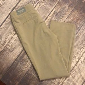 NWT Ann Taylor dress pants